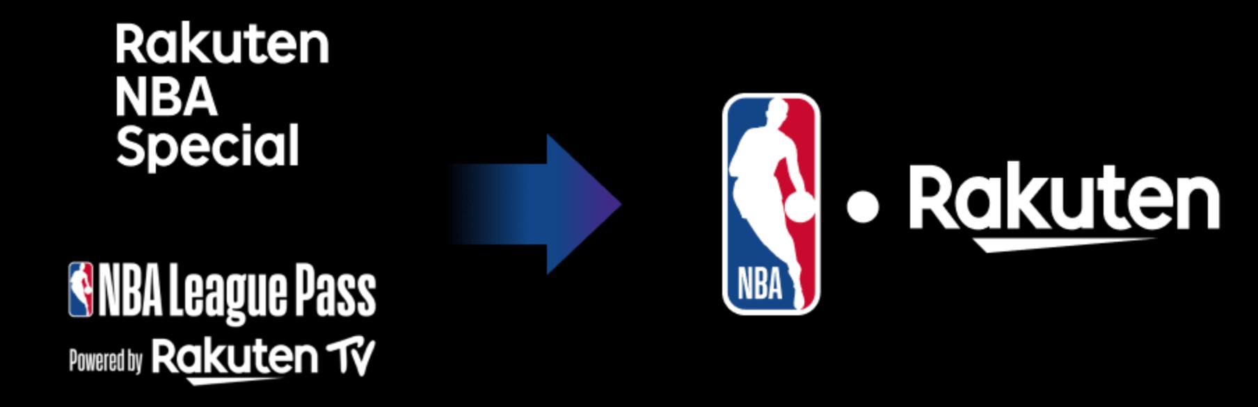 NBA 見るには